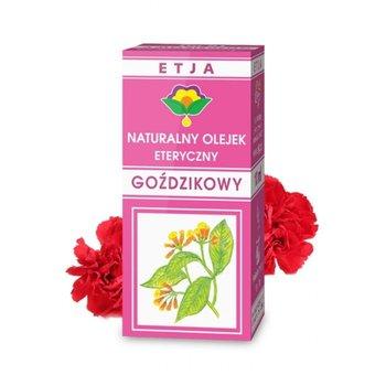 Etja, olejek eteryczny goździkowy, 10 ml-Etja