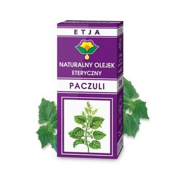 Etja, olejek eteryczny paczulowy, 10 ml-Etja