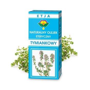 Etja, olejek eteryczny tymiankowy, 10 ml-Etja