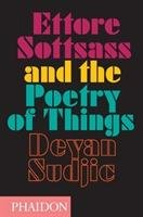 Ettore Sottsass and the Poetry of Things-Sudjic Deyan