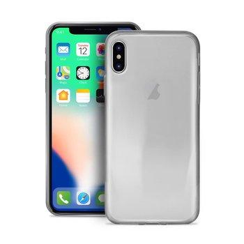 Etui 1IDEA Puro Nude na Apple iPhone Xs Max-1idea