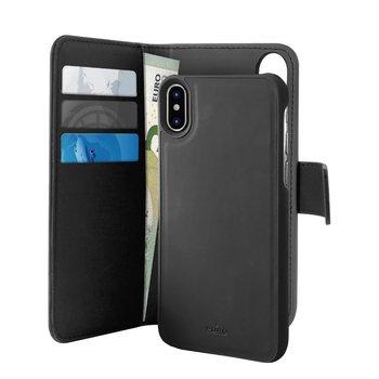 Etui 1IDEA Puro Wallet Detachable 2w1 na Apple iPhone Xs Max-1idea