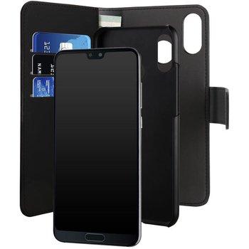 Etui 1IDEA Puro Wallet Detachable 2w1 na Huawei P20 Lite-1idea