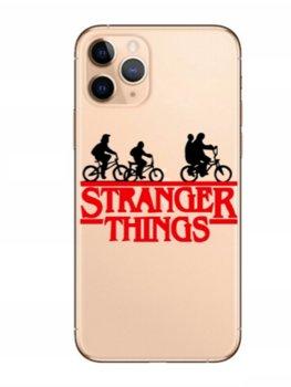 Etui iPhone Stranger Things