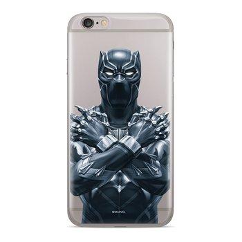 Etui Marvel™ Czarna Pantera 012 Huawei P Smart transparent MPCBPANT3601-Marvel