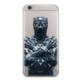 Etui Marvel™ Czarna Pantera 012 Huawei Y5 2018 transparent MPCBPANT3603-Marvel