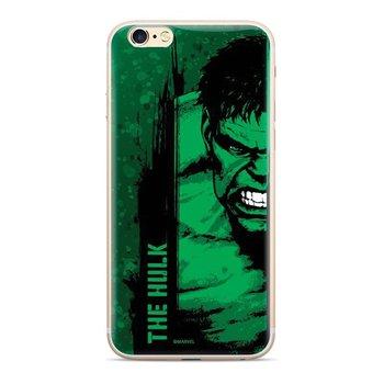 Etui Marvel™ Hulk 001 Sam A50 A505 A30s A307 zielony/green MPCHULK113-Marvel