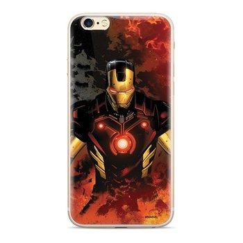 Etui Marvel™ Iron Man 003 Hua Mate 20 Lite MPCIMAN658-Marvel