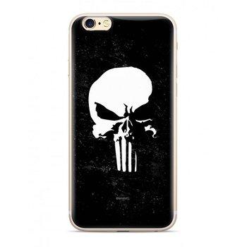 Etui Marvel™ Punisher 002 iPhone 11 Pro Max czarny/black MPCPUN368 Czaszka-Marvel