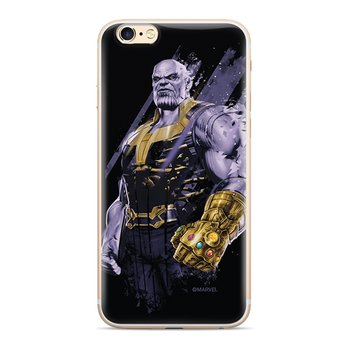 Etui Marvel™ Thanos 003 Huawei P Smart 2019 /Honor 10 Lite czarny/black MPCTHAN1004-Marvel