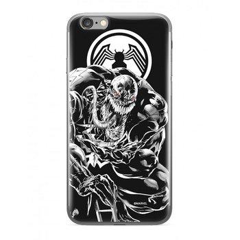 Etui Marvel™ Venom 003 Sam S10 G973 czarny/black MPCVENOM651-Marvel