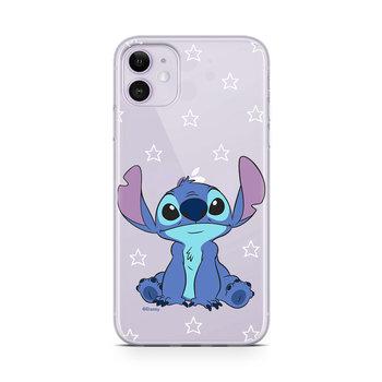 Etui na Apple iPhone 11 DISNEY Stich 006 -Disney