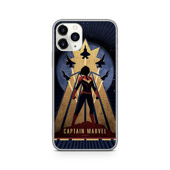 Etui na Apple iPhone 11 Pro MARVEL Marvel 002   - Marvel