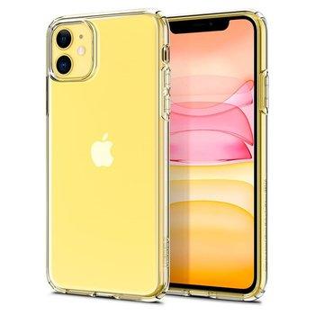 Etui na Apple iPhone 11 SPIGEN Liquid Crystal -Spigen