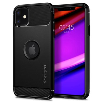 Etui na Apple iPhone 11 SPIGEN Rugged Armor  - Spigen
