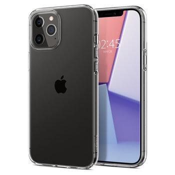 Etui na APPLE iPhone 12/12 Pro SPIGEN Liquid Crystal-Spigen