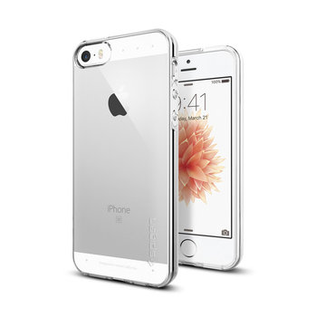 Etui na Apple iPhone 5/5S/SE SPIGEN Liquid Air - Spigen