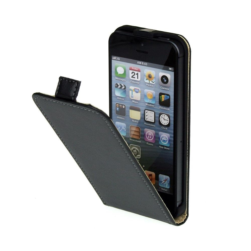 etui na apple iphone 5 5s skink eko flap skink sklep empik com. Black Bedroom Furniture Sets. Home Design Ideas