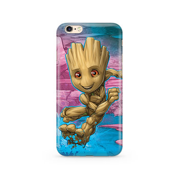 Etui na Apple iPhone 6/6S MARVEL Groot 001-Marvel