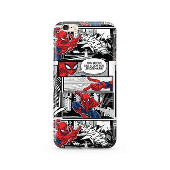 Etui na Apple iPhone 6/6S MARVEL Spider Man 001-Marvel