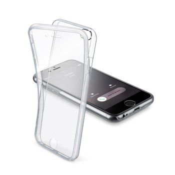 Etui na Apple iPhone 6S/6 CELLULAR LINE Clear Touch-Cellular Line