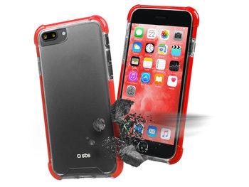 Etui na Apple iPhone 7/8 SBS Hard Shock-SBS