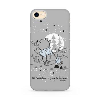Etui na Apple iPhone 7/8/SE 2 DISNEY Kubuś i Przyjaciele 008-Disney