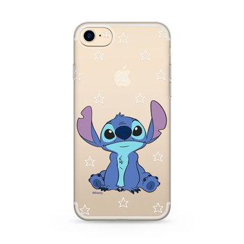 Etui na Apple iPhone 7/8/SE 2 DISNEY Stich 006-Disney