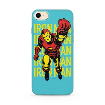 Etui na Apple iPhone 7/8/SE 2 MARVEL Iron Man 009-Marvel