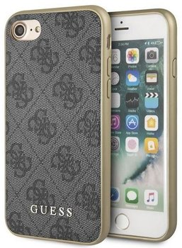 Etui na Apple iPhone 7/8/SE 2020 GUESS 4G Charms Collection - GUESS