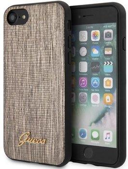 Etui na Apple iPhone 7/8/SE 2020 GUESS Lizard Case-GUESS