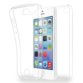 Etui na Apple iPhone SE/5S/5 AZURI AZTPUUT360IPH5SE - AZURI
