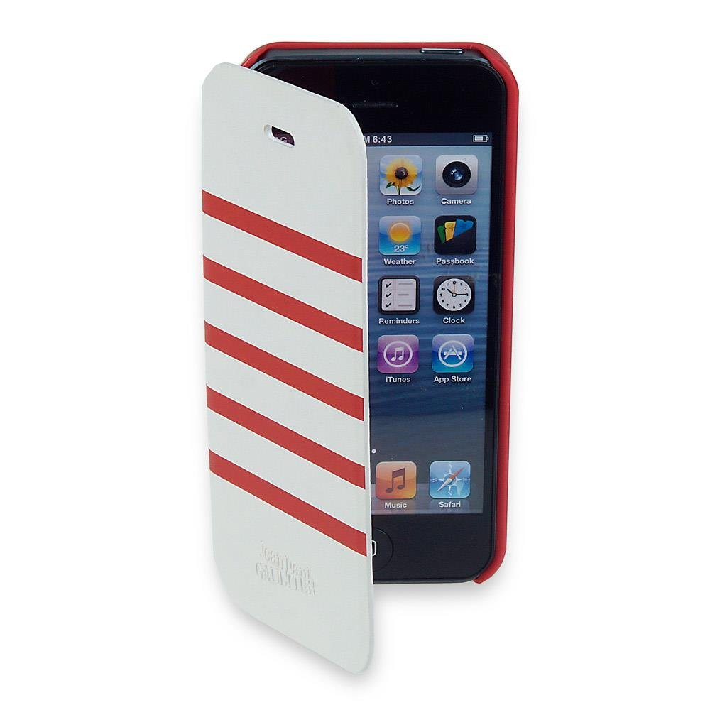 Etui Iphone  Jean Paul Gaultier