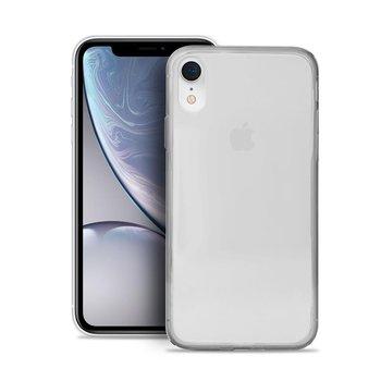 Etui na Apple iPhone XR 1IDEA Puro 0.3 Nude-1idea