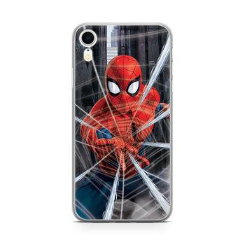 Etui na Apple iPhone XR MARVEL Spider Man 008-Marvel