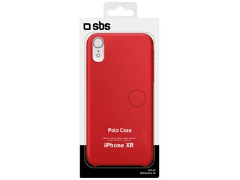 Etui na Apple iPhone XR SBS Polo - SBS