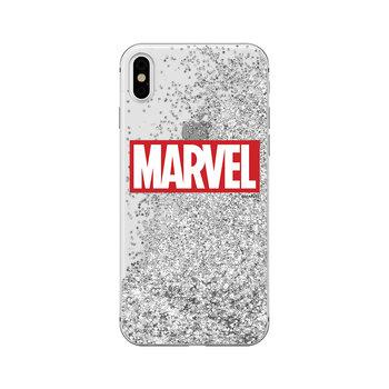 Etui na Apple iPhone XS Max MARVEL Marvel 006-Marvel