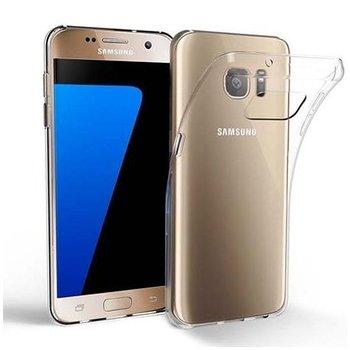 Etui na Galaxy S7 Edge silikonowe crystal clear - bezbarwne.-EtuiStudio