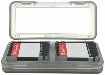 Etui na karty pamięci do Nintendo Switch MARIGAMES-MARIGames