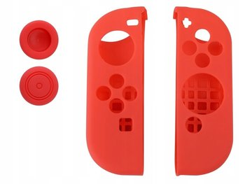 Etui na kontrolery do Nintendo Switch MARIGAMES-MARIGames