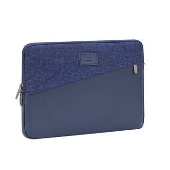 """Etui na laptop 13.3"""" RIVACASE Egmont 7903 Niebieskie - niebieski-RivaCase"""