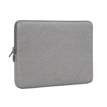 "Etui na laptop 15.6"" RIVACASE Suzuka 7705 Szare - szary-RivaCase"