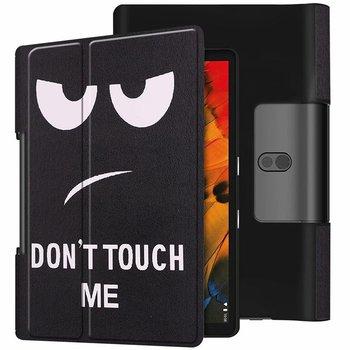 Etui na Lenovo Yoga Smart Tab 10.01 STRADO Don't Touch-Strado