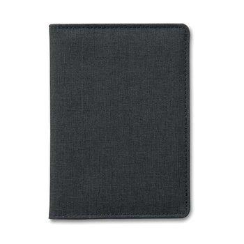 Etui na paszport KEMER Shieldoc Czarne-KEMER