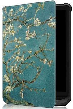 Etui na Pocketbook HD 3 632/Touch 4 627 TECH-PROTECT Smartcase Sakura-Tech-Protect