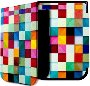 Etui na PocketBook Touch HD (PB 631) ALOGY Smart Case-Alogy