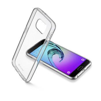 Etui na Samsung Galaxy A5 2016 CELLULAR LINE Clear Duo-Cellular Line