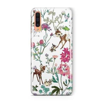 Etui na SAMSUNG Galaxy A50/A50s/A30s DISNEY Bambi i Przyjaciele 001-Disney