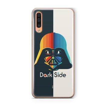 Etui na SAMSUNG Galaxy A50/A50s/A30s STAR WARS Darth Vader 023-Star Wars