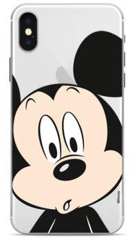 Etui na Samsung Galaxy A7 2018 DISNEY Mickey 019-Disney